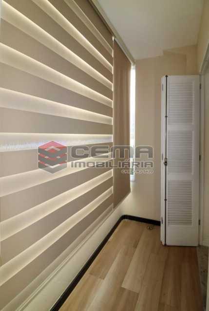 HONORIO DE BARROS 12. - 2 quartos todo reformado na rua Honório de Barros - LAAP24019 - 10