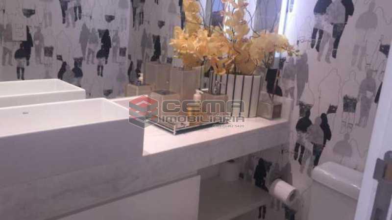 14 - Cobertura à venda Rua Paissandu,Flamengo, Zona Sul RJ - R$ 5.500.000 - LACO40123 - 15