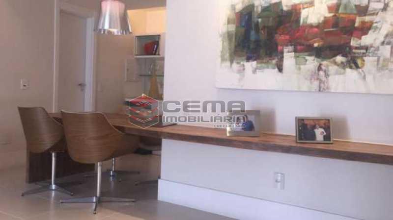 10 - Cobertura à venda Rua Paissandu,Flamengo, Zona Sul RJ - R$ 5.500.000 - LACO40123 - 11