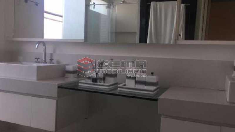 16 - Cobertura à venda Rua Paissandu,Flamengo, Zona Sul RJ - R$ 5.500.000 - LACO40123 - 17