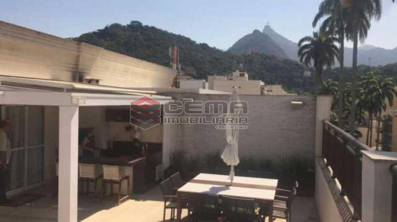 4 - Cobertura à venda Rua Paissandu,Flamengo, Zona Sul RJ - R$ 5.500.000 - LACO40123 - 5