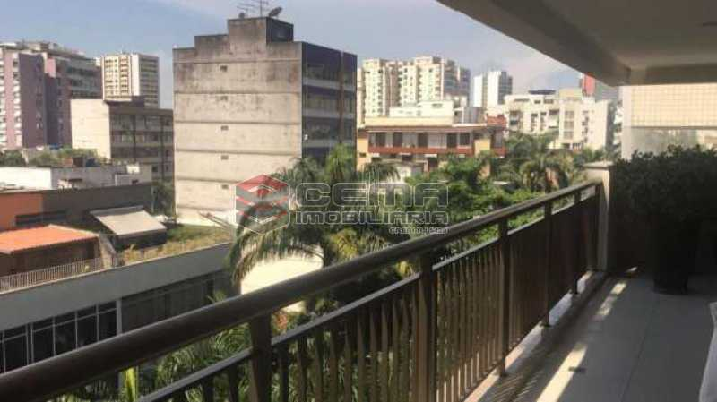 5 - Cobertura à venda Rua Paissandu,Flamengo, Zona Sul RJ - R$ 5.500.000 - LACO40123 - 6