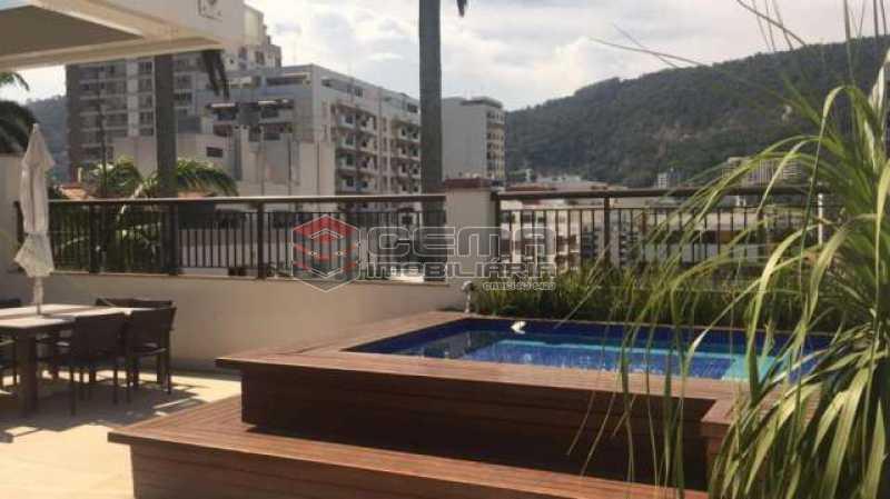 3 - Cobertura à venda Rua Paissandu,Flamengo, Zona Sul RJ - R$ 5.500.000 - LACO40123 - 4