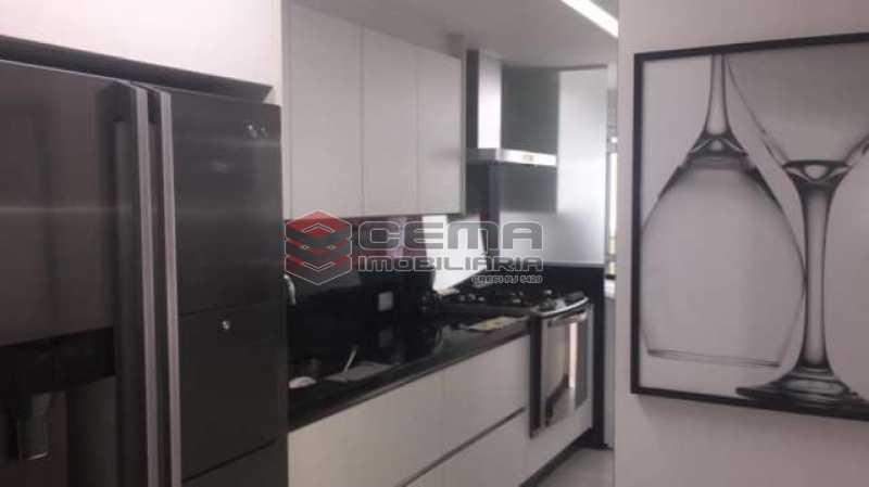 17 - Cobertura à venda Rua Paissandu,Flamengo, Zona Sul RJ - R$ 5.500.000 - LACO40123 - 18