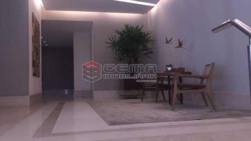 18 - Cobertura à venda Rua Paissandu,Flamengo, Zona Sul RJ - R$ 5.500.000 - LACO40123 - 19