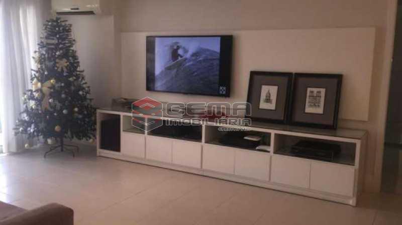 7 - Cobertura à venda Rua Paissandu,Flamengo, Zona Sul RJ - R$ 5.500.000 - LACO40123 - 8