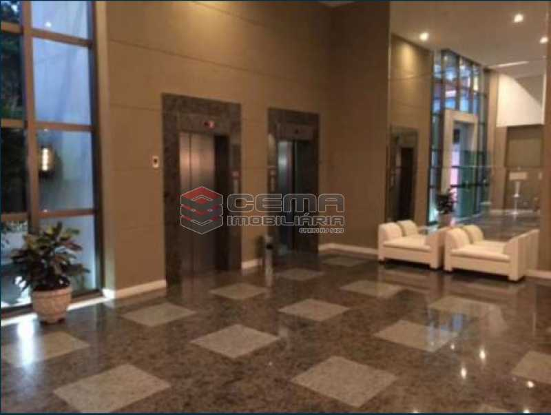 733ff114d0bc44b0b49d_m 1 - Apartamento 2 quartos para alugar Botafogo, Zona Sul RJ - R$ 3.000 - LAAP24039 - 18