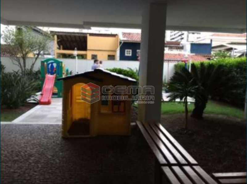 Screenshot_1 - Apartamento 2 quartos para alugar Botafogo, Zona Sul RJ - R$ 3.000 - LAAP24039 - 19