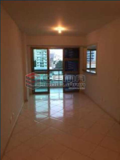 Screenshot_2 - Apartamento 2 quartos para alugar Botafogo, Zona Sul RJ - R$ 3.000 - LAAP24039 - 3