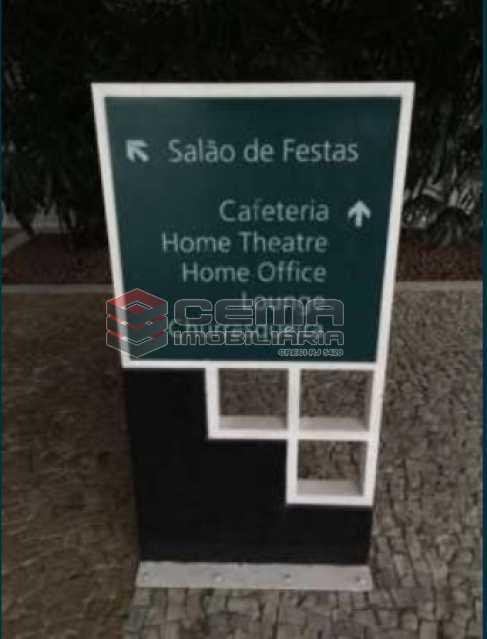 Screenshot_13 - Apartamento 2 quartos para alugar Botafogo, Zona Sul RJ - R$ 3.000 - LAAP24039 - 21