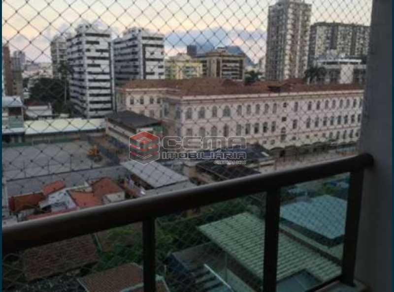 Screenshot_16 - Apartamento 2 quartos para alugar Botafogo, Zona Sul RJ - R$ 3.000 - LAAP24039 - 4
