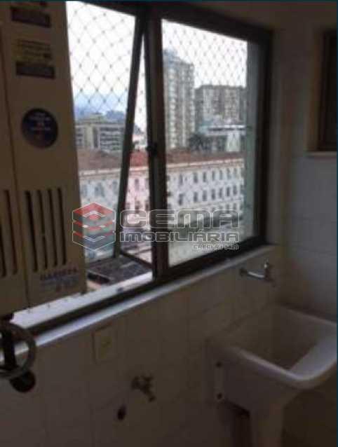 Screenshot_18 - Apartamento 2 quartos para alugar Botafogo, Zona Sul RJ - R$ 3.000 - LAAP24039 - 17