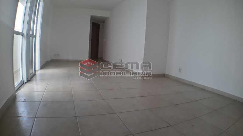 1 - Apartamento 2 quartos para alugar Botafogo, Zona Sul RJ - R$ 4.350 - LAAP24037 - 4