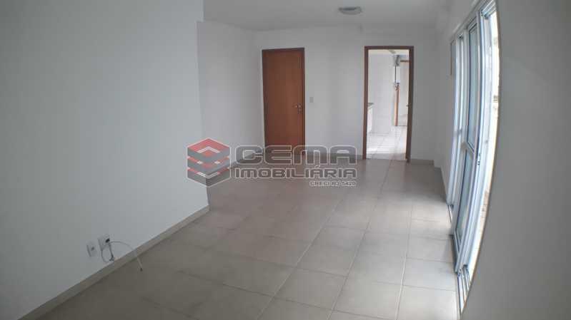 2 - Apartamento 2 quartos para alugar Botafogo, Zona Sul RJ - R$ 4.350 - LAAP24037 - 5