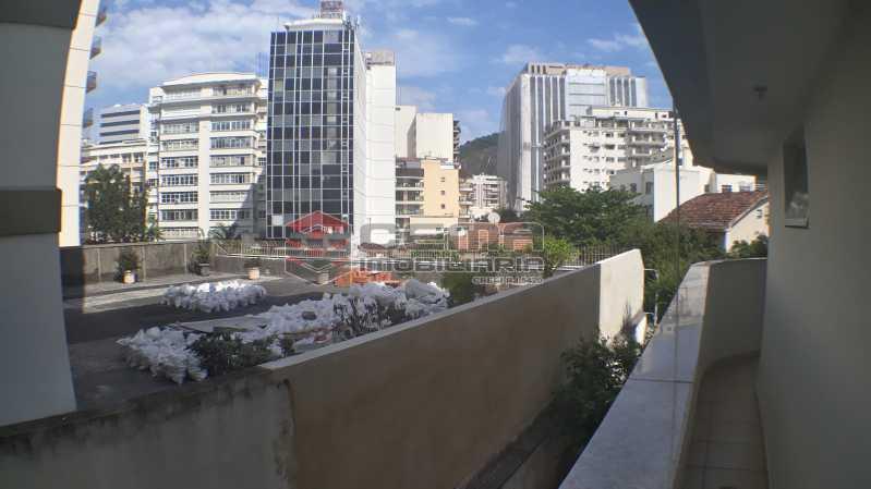 4 - Apartamento 2 quartos para alugar Botafogo, Zona Sul RJ - R$ 4.350 - LAAP24037 - 1