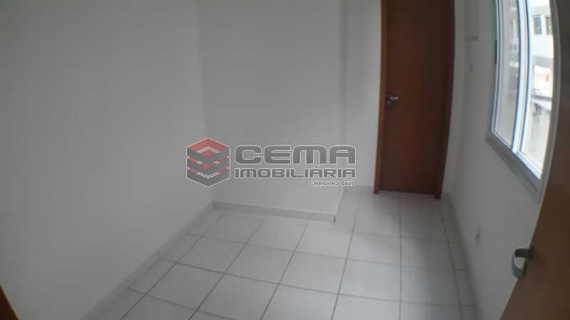 7 - Apartamento 2 quartos para alugar Botafogo, Zona Sul RJ - R$ 4.350 - LAAP24037 - 15