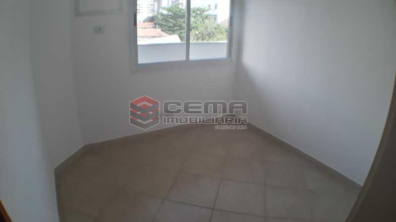 10 - Apartamento 2 quartos para alugar Botafogo, Zona Sul RJ - R$ 4.350 - LAAP24037 - 10