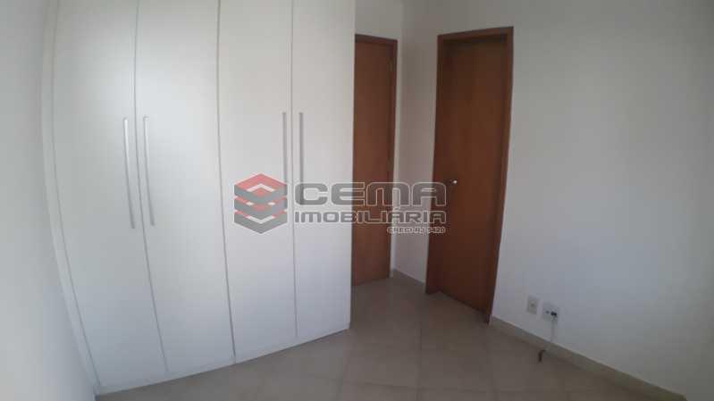 11 - Apartamento 2 quartos para alugar Botafogo, Zona Sul RJ - R$ 4.350 - LAAP24037 - 8