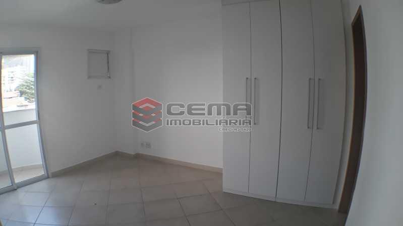 13 - Apartamento 2 quartos para alugar Botafogo, Zona Sul RJ - R$ 4.350 - LAAP24037 - 9