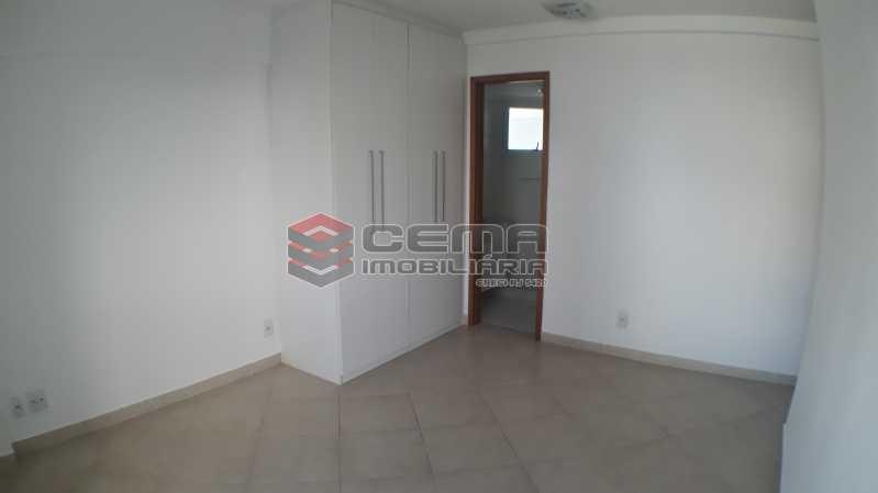 14 - Apartamento 2 quartos para alugar Botafogo, Zona Sul RJ - R$ 4.350 - LAAP24037 - 11