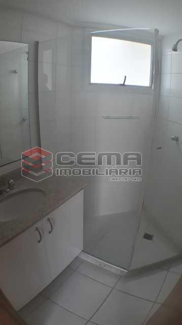 15 - Apartamento 2 quartos para alugar Botafogo, Zona Sul RJ - R$ 4.350 - LAAP24037 - 12