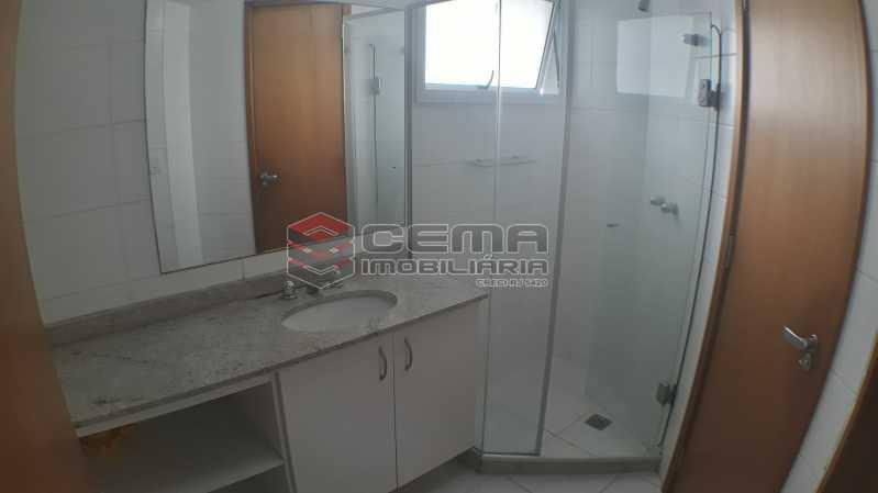 12 - Apartamento 2 quartos para alugar Botafogo, Zona Sul RJ - R$ 4.350 - LAAP24037 - 13