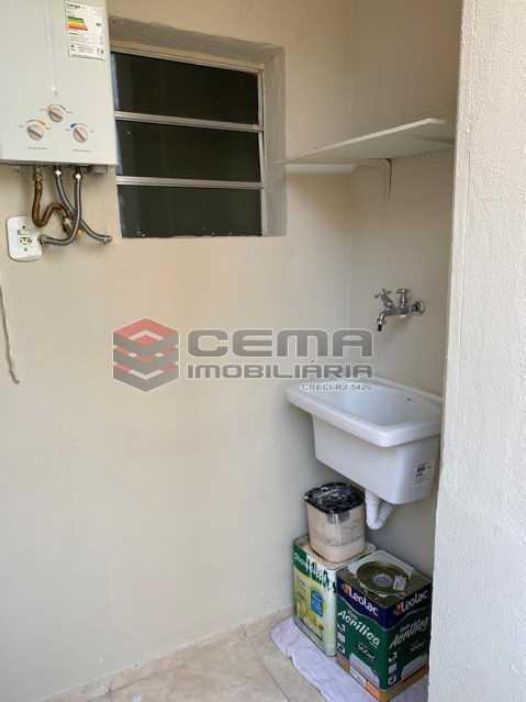 IMG-20191222-WA0027 - Apartamento 1 quarto à venda Glória, Zona Sul RJ - R$ 450.000 - LAAP12293 - 22