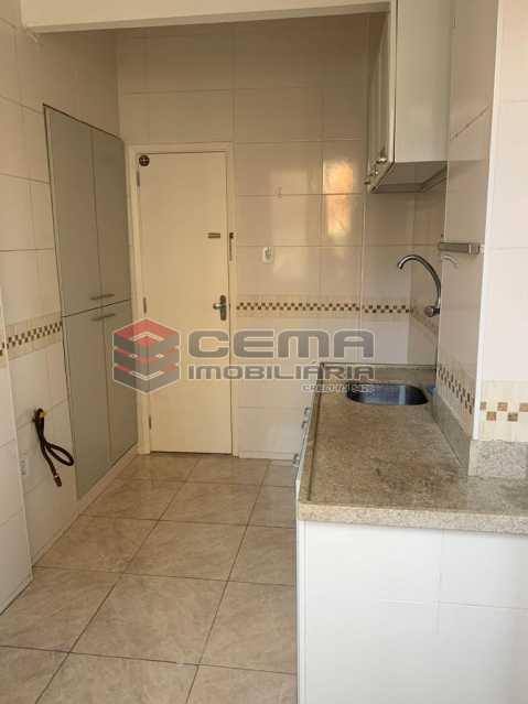 IMG-20191222-WA0029 - Apartamento 1 quarto à venda Glória, Zona Sul RJ - R$ 450.000 - LAAP12293 - 4