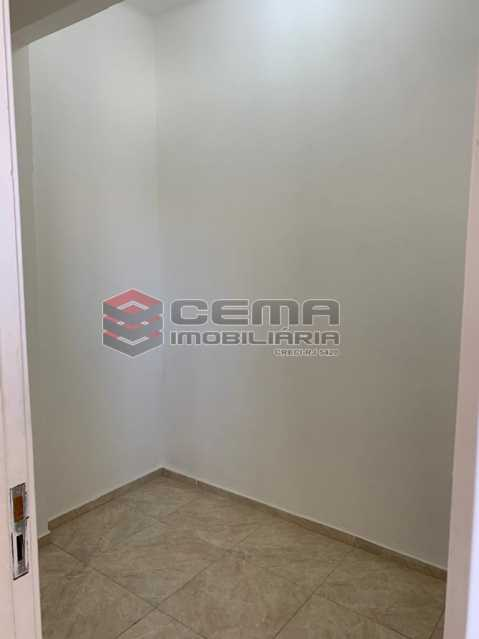IMG-20191222-WA0032 - Apartamento 1 quarto à venda Glória, Zona Sul RJ - R$ 450.000 - LAAP12293 - 12