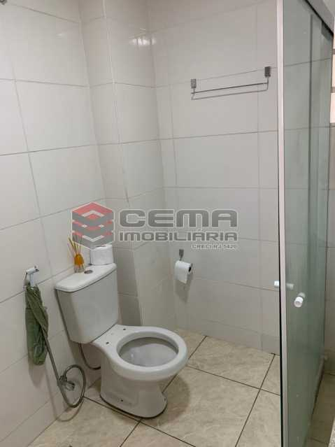 IMG-20191222-WA0042 - Apartamento 1 quarto à venda Glória, Zona Sul RJ - R$ 450.000 - LAAP12293 - 18