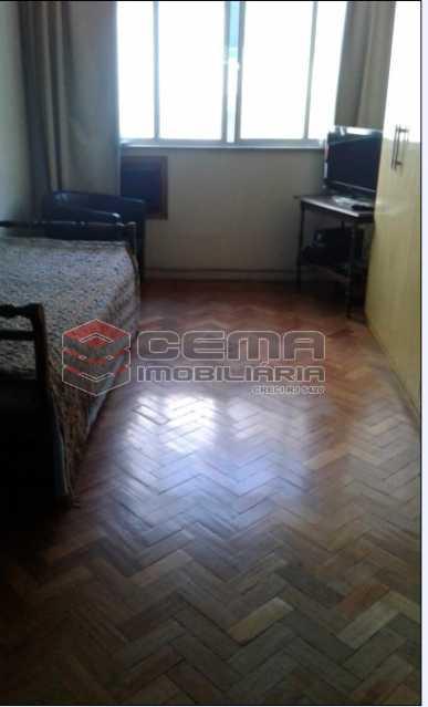 quarto - Kitnet/Conjugado 30m² à venda Rua Guilherme Marconi,Centro RJ - R$ 260.000 - LAKI01173 - 8