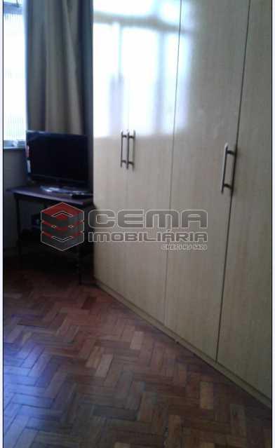 quarto - Kitnet/Conjugado 30m² à venda Rua Guilherme Marconi,Centro RJ - R$ 260.000 - LAKI01173 - 9