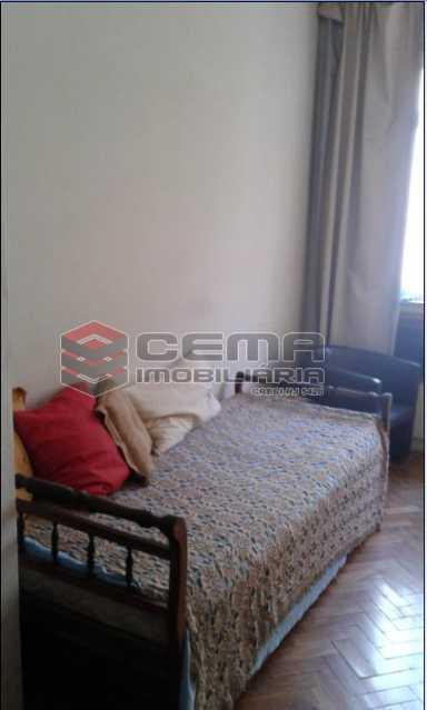 quarto - Kitnet/Conjugado 30m² à venda Rua Guilherme Marconi,Centro RJ - R$ 260.000 - LAKI01173 - 7