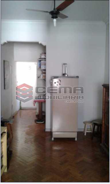 sala - Kitnet/Conjugado 30m² à venda Rua Guilherme Marconi,Centro RJ - R$ 260.000 - LAKI01173 - 3