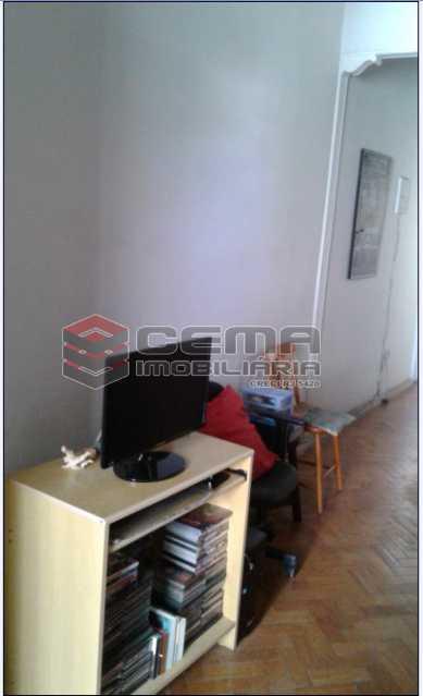 6 - Kitnet/Conjugado 30m² à venda Rua Guilherme Marconi,Centro RJ - R$ 260.000 - LAKI01173 - 4