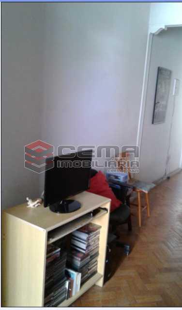 sala - Kitnet/Conjugado 30m² à venda Rua Guilherme Marconi,Centro RJ - R$ 260.000 - LAKI01173 - 6