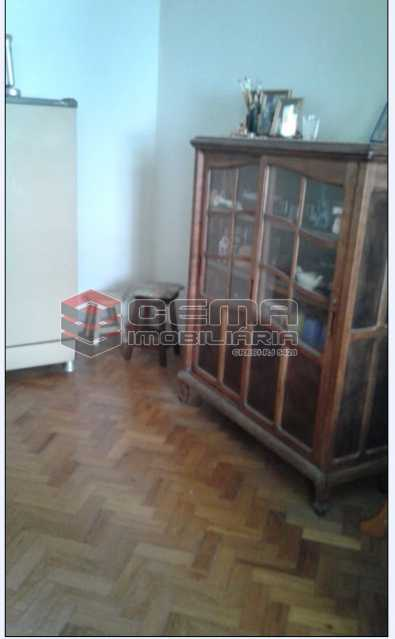 sala - Kitnet/Conjugado 30m² à venda Rua Guilherme Marconi,Centro RJ - R$ 260.000 - LAKI01173 - 5