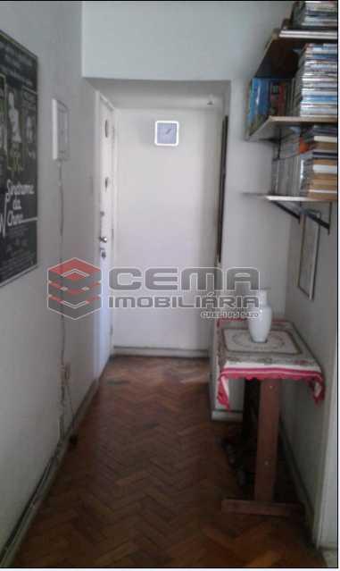 entrada - Kitnet/Conjugado 30m² à venda Rua Guilherme Marconi,Centro RJ - R$ 260.000 - LAKI01173 - 10