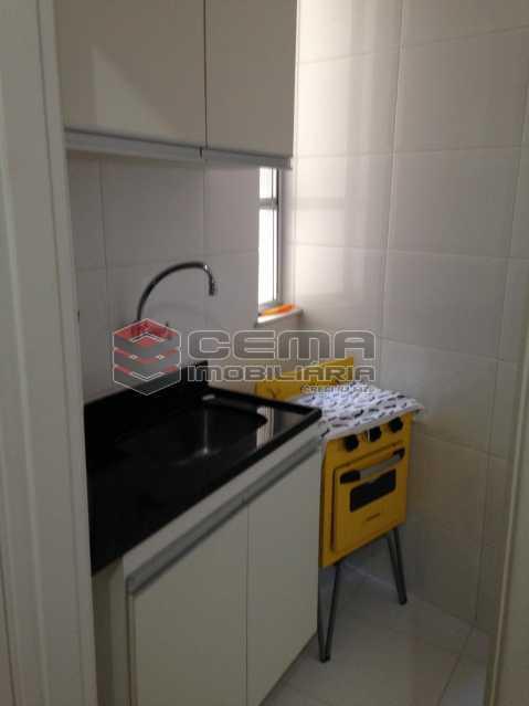 3 - Apartamento à venda Rua Dois de Dezembro,Flamengo, Zona Sul RJ - R$ 475.000 - LAAP12297 - 4