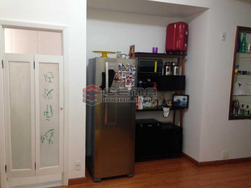 6 - Apartamento à venda Rua Dois de Dezembro,Flamengo, Zona Sul RJ - R$ 475.000 - LAAP12297 - 7