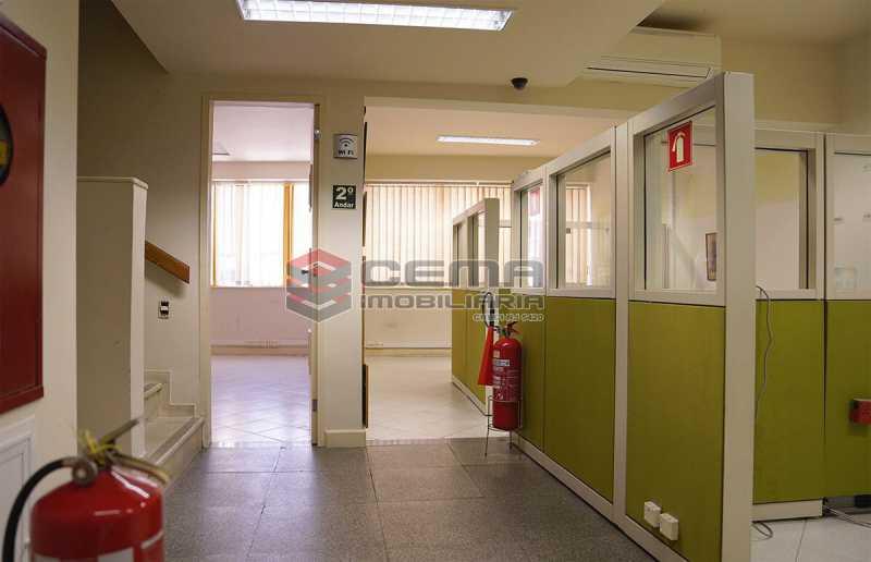 IMG-20191021-WA0036 - Prédio 400m² à venda Rua Marquesa de Santos,Laranjeiras, Zona Sul RJ - R$ 3.500.000 - LAPR00017 - 9