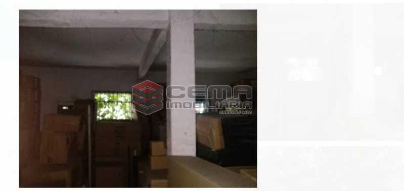 1 - Casa Comercial 183m² à venda Laranjeiras, Zona Sul RJ - R$ 800.000 - LACC00010 - 3