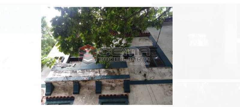 2 - Casa Comercial 183m² à venda Laranjeiras, Zona Sul RJ - R$ 800.000 - LACC00010 - 1
