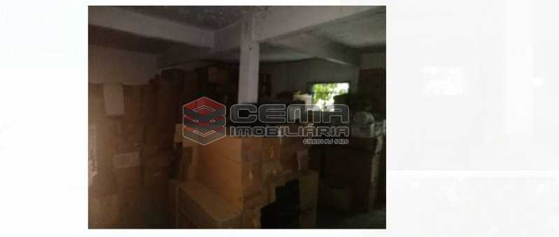 3 - Casa Comercial 183m² à venda Laranjeiras, Zona Sul RJ - R$ 800.000 - LACC00010 - 4