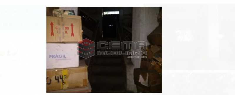 5 - Casa Comercial 183m² à venda Laranjeiras, Zona Sul RJ - R$ 800.000 - LACC00010 - 5