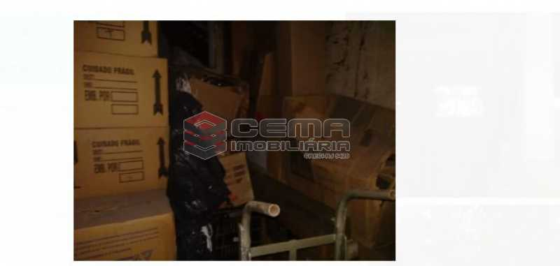 6 - Casa Comercial 183m² à venda Laranjeiras, Zona Sul RJ - R$ 800.000 - LACC00010 - 6