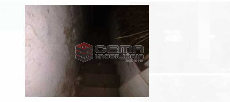 7 - Casa Comercial 183m² à venda Laranjeiras, Zona Sul RJ - R$ 800.000 - LACC00010 - 7