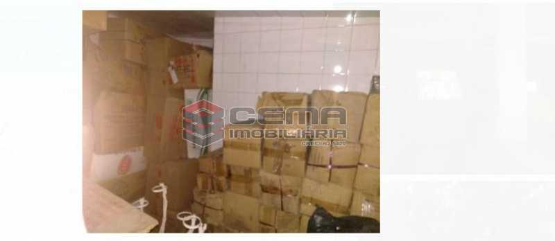 1 - Casa Comercial 183m² à venda Laranjeiras, Zona Sul RJ - R$ 800.000 - LACC00010 - 10