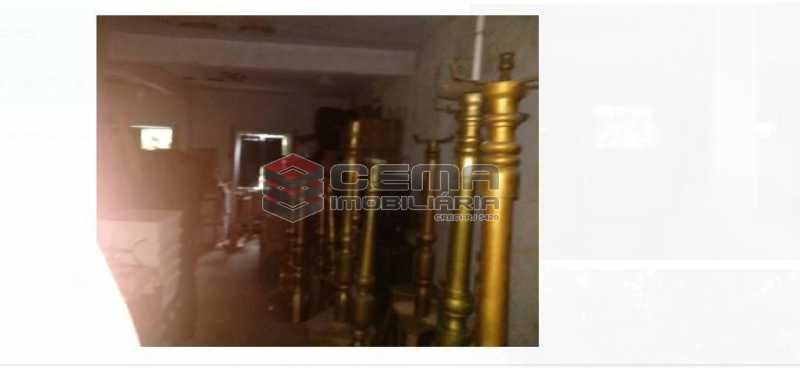 1 - Casa Comercial 183m² à venda Laranjeiras, Zona Sul RJ - R$ 800.000 - LACC00010 - 11