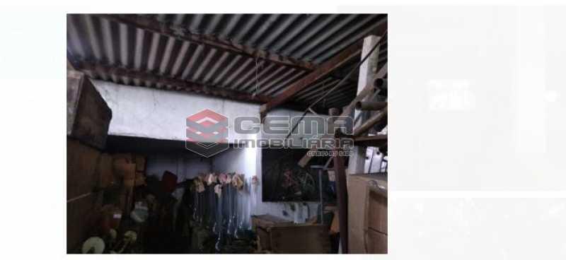 1 - Casa Comercial 183m² à venda Laranjeiras, Zona Sul RJ - R$ 800.000 - LACC00010 - 12